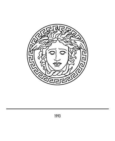versace logo history the versace logo history and evolution