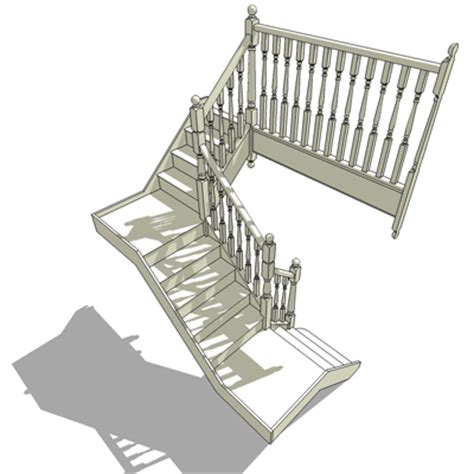 quarter landing stairs wanted stage platform tool for building stairs sims 2 style the sims forums