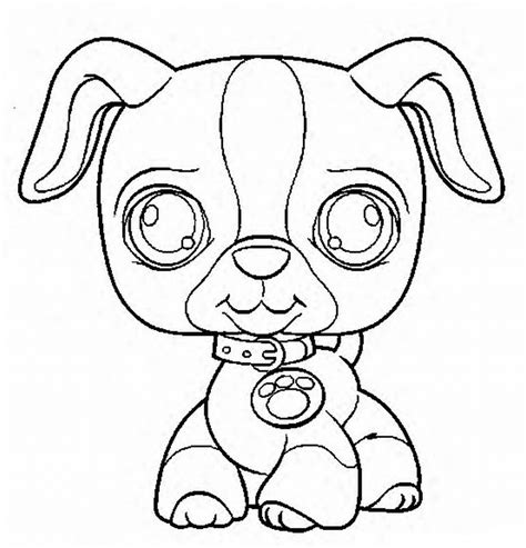 coloring pages lps littlest pet shop free coloring pages az coloring pages