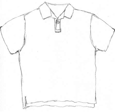 Sketches T Shirts by Everything You Need To About How To Sketch A Shirt