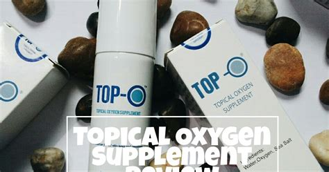 top o supplement top o topical oxygen supplement review vanity room