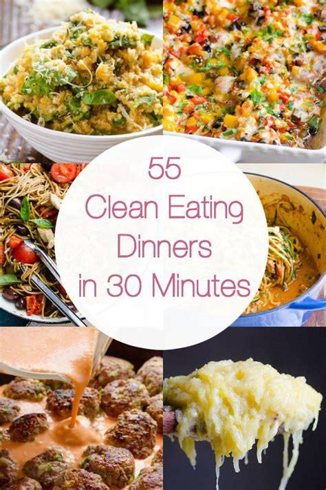 25 b 228 sta id 233 erna om clean eating p 229 pinterest m 229 ltider