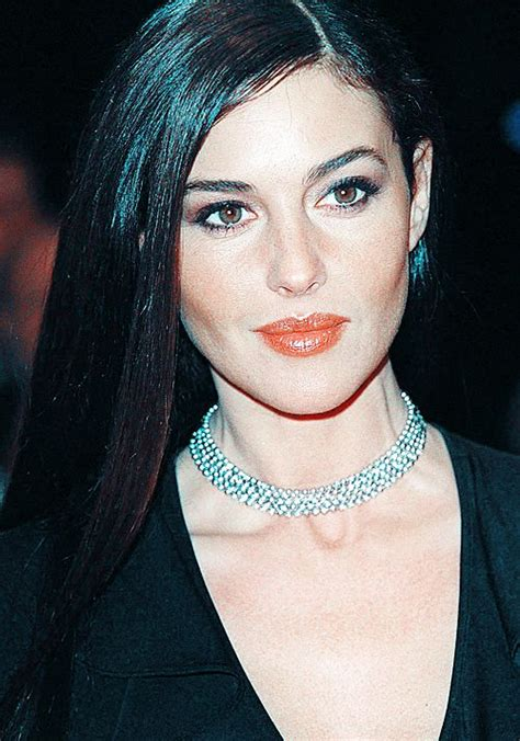 monica bellucci caviar 112 best images about monica bellucci on pinterest