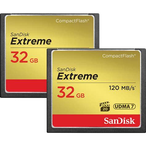 Sandisk Memory Card 32gb sandisk 32 gb compactflash memory card sdcfxs2
