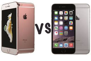 apple iphone 6s plus vs apple iphone 6 plus what s the difference pocket lint