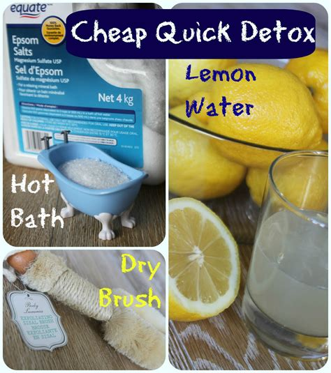 Cheap Ways To Detox by Mamaeatsclean Toxin Tuesdays 3 Ways To Detox On A Dime