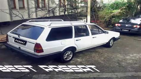 how to sell used cars 1987 volkswagen passat electronic toll collection volkswagen passat 1984 1987 youtube