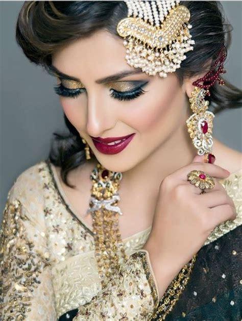 makeup hair go to wedding in cambodia ayeza khan favourities pinterest ayeza khan