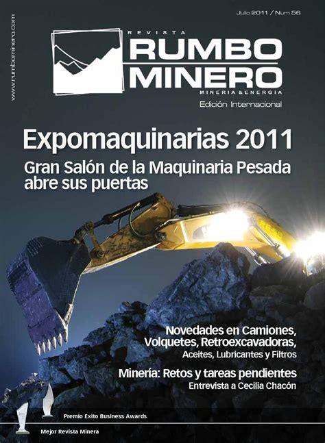 modalidad 44 trabajadores independientes libros y revistas revista rumbo minero n 186 56 by grupo digamma issuu