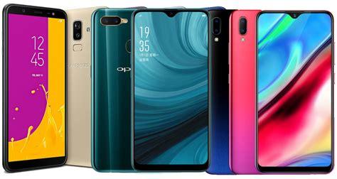 Samsung A10 Vs Vivo 91i by Samsung Galaxy J8 2018 Vs Oppo A7 Vs Vivo Y95 Specs Comparison And Price Fight Techpinas