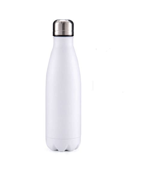 muslim water bottle bathroom leak proof vacuum insulated colorful stainless steel