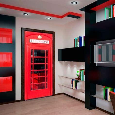 Decoration Angleterre Pour Chambre