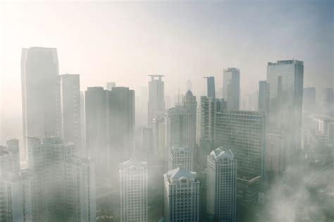 waspada keadaan udara buruk  indonesia  mempendek