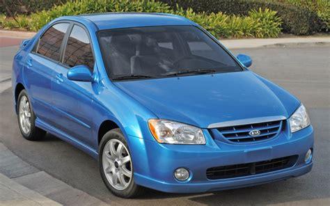 2007 Kia Spectra Recalls Recall Central 2004 2007 Kia Spectra 2011 Ford E