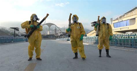 Zika Jumbo brazil will deploy troops to spread awareness of zika