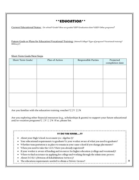 Transitional Care Management Worksheet The Best And Most Comprehensive Worksheets Transitional Care Management Template