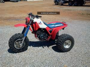 1987 Honda 350x For Sale 1985 Honda 350x