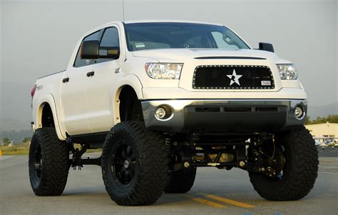 Toyota Lifted Rbp Lifted Tundra Bobsyruncle
