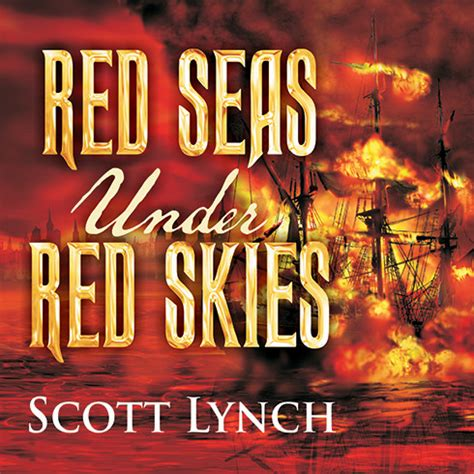 red seas under red red seas under red skies audiobook listen instantly