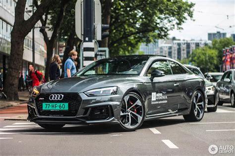 Audi Rs5 B9 by Audi Rs5 B9 15 Juillet 2017 Autogespot