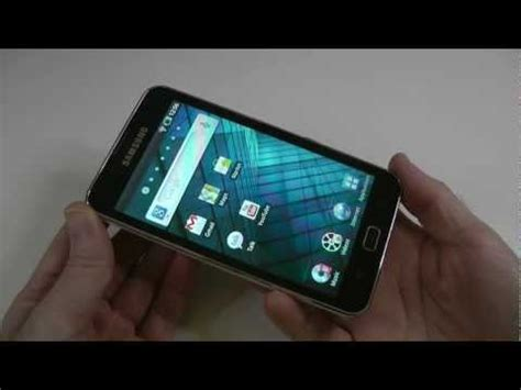 Hp Samsung Galaxy S Wifi 5 0 harga samsung galaxy s wifi 5 0 murah indonesia