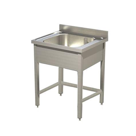lavelli inox professionali lavatoio lavello acciaio inox una vasca professionale