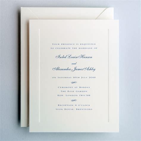 royal wedding invitations royal wedding invitations wedding stationery geebrothers co uk