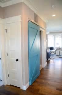 Sliding Barn Doors Inside House Sliding Barn Doors Inside Your House