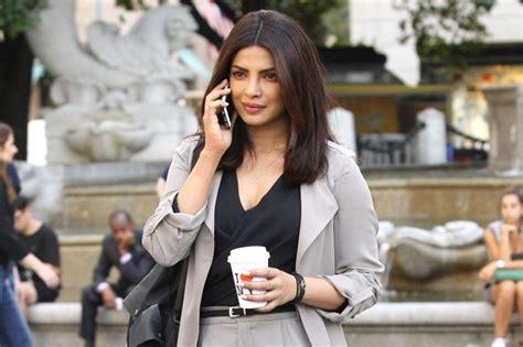 actress name in quantico priyanka chopra aka alex parrish is back with quantico