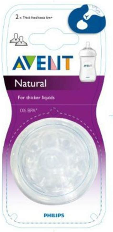 New Design Avent Silicone Teats philips avent 2 silicone teats 6 month thick