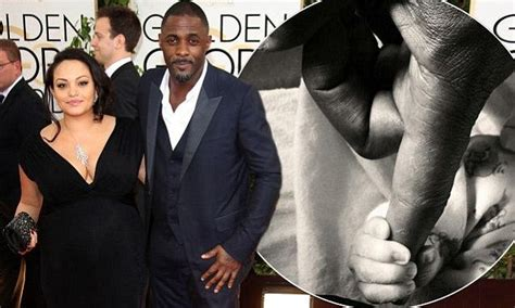 idris elba with his father winston elba during the opening idris elba s wife who is she