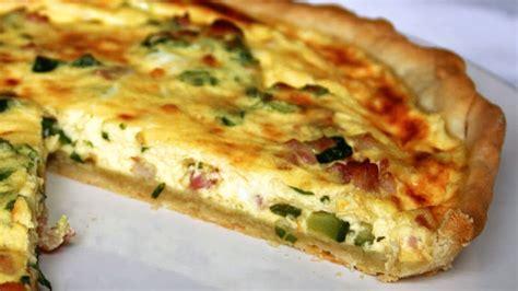 come cucinare le zucchine con il bimby torta salata zucchine e porri ricette bimby