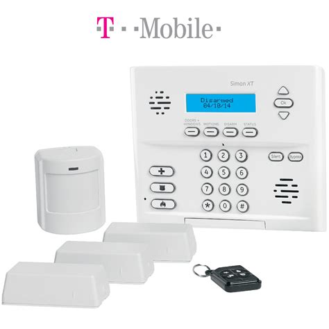 ge interlogix simon xt cellular 3g wireless security