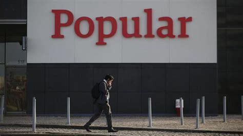banco popular gijon dos empresas asturianas retiraron 30 millones del popular