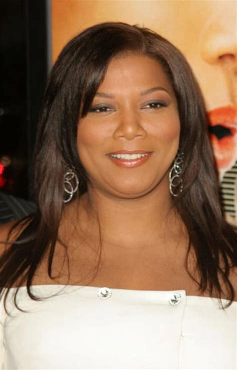18 Queen Latifah Latest Hairstyles & Haircuts Ideas to Try