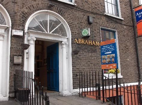 Abraham House by Abraham House Picture Of Abrahams Hostel Dublin