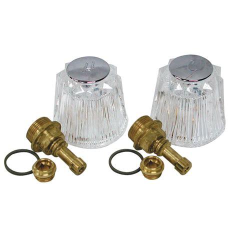 complete faucet rebuild trim kit for pfister faucets