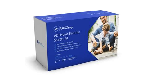 samsung teams up with adt for new smartthings powered home