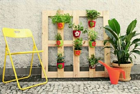 Wonderfull Recycled Ls Ideas Wonderful Pallet Ideas For The Garden