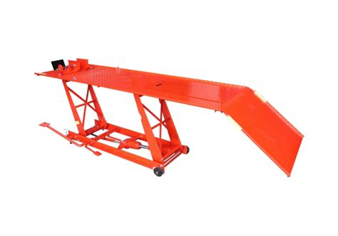 motorcycle lift bench motorcycle maintenance bench lift n shift