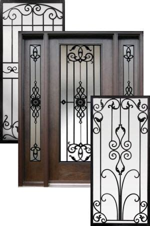 Exterior Doors Baton by 25 Best Ideas About Iron Doors On Iron Front