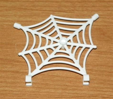 Lego 6096959 Spider Mans Rope lego white web white spider web ebay