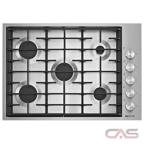 jenn air gas cooktop prices jenn air jgc7530bs cooktop gas cooktop 30 inch 5