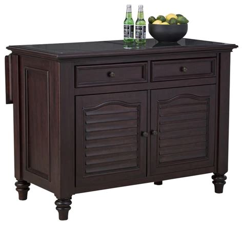 expandable kitchen island bermuda espresso expandable kitchen island farmhouse storage cabinets