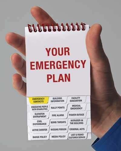 So Whats Your Emergency Plan by 10 Ways To Improve Your Emergency Response Plan