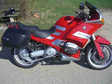 Bmw Motorrad 75 Jahre by Bmw R 1100 Rs Sondermodell 75 Jahre Bmw Bestes Angebot