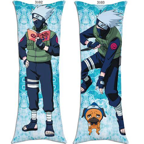 Kakashi Pillow by Kakashi Pillow Promotion Shopping For Promotional