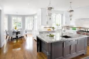 kitchen trends magazine coastal style kitchen home interior ideas