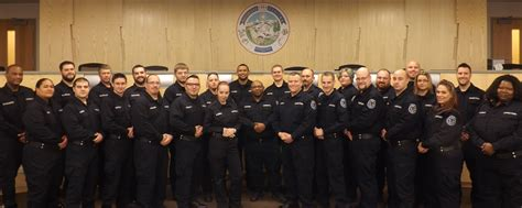 Correctional Officer Academy by Correctional Officer Graduations Academy