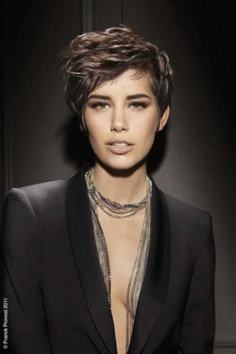 short hairstyles from 90 short hairstyles 90 fashion and women